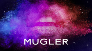 Free Body Collection & Perfume Miniature with Orders Over £60 at Thierry Mugler