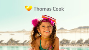 £100 Off Holiday Bookings Over £800 at Thomas Cook