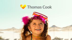 £300 Off Selected 2018 Holiday Bookings at Thomas Cook
