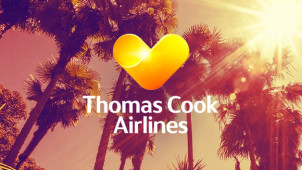 Last Minute Flight from £25.99 at Thomas Cook Airlines