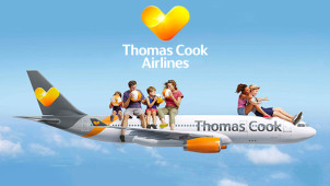 £20 Off Selected Return Flights to Greece with Thomas Cook Airlines