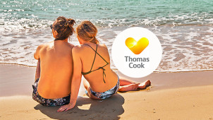 £300 Off Bookings Over £3000 at Thomas Cook