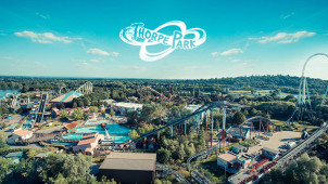 Annual Pass from £55 at Thorpe Park