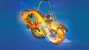 Up to 40% Off Summer Stays at Thorpe Park - Plus 2nd Day Entry is Free!