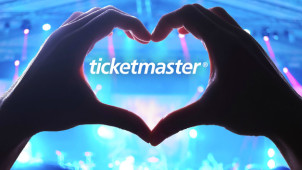 £5 Gift Card with Orders Over £150 at Ticketmaster