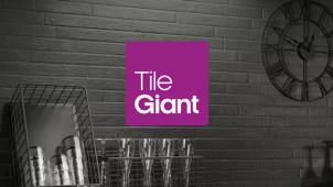 £60 Off Orders Over £600 at Tile Giant