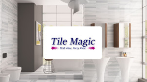 £50 Off Orders over £500 at Tile Magic