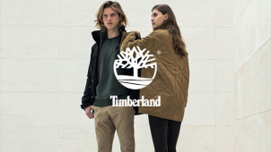 10% Off Orders Over £125 at Timberland