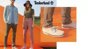 30% Rabatt auf ausgewählte Winter Mode bei Timberland