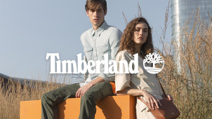 Up to 50% Off Plus Free Shipping in the Black Friday and Cyber Monday Event at Timberland
