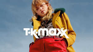 Find 60% Less on Gifting this Christmas at TK Maxx