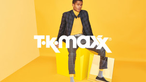 Up to 80% Less in the Clearance at TK Maxx
