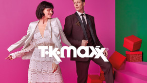 Up to 80% Off Fashion, Home and Beauty in the Outlet at TK Maxx