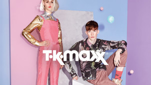Always up to 60% Less - Gifts for Every Love in Your Life at TK Maxx