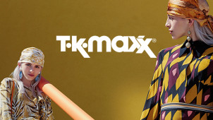Discover 60% Off Autumn Styles at TK Maxx