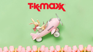 Up to 80% Less in the Clearance at TK Maxx - Including Clothing, Toys, Beauty Products and More!