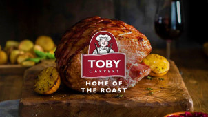 2 Main Courses for £10 at Toby Carvery