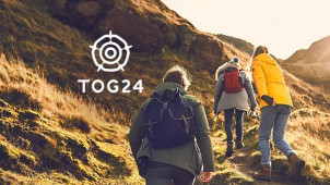 5% Off Orders Over £60 at TOG 24