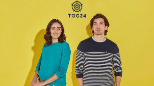 Up to 50% Off Orders in the Sale at TOG 24