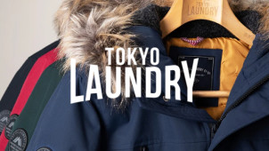 50% Off Everything in the Summer Sale at Tokyo Laundry