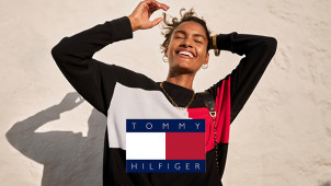 50% Off  Women's Clothing in the Season Sale at Tommy Hilfiger