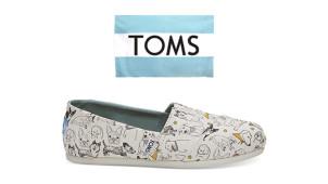 10% Rabatt auf Stiefel mit Absatz bei TOMS