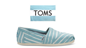 Enjoy 50% Off Orders in the Sale at TOMS