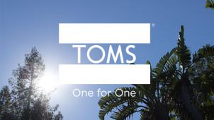 Tot 50% korting op geselecteerde modellen in de sale bij TOMS!