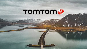 Save 10% on Orders With Newsletter Sign-ups at TomTom