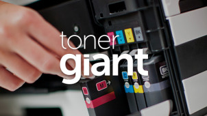 12% Off Compatible Ink and Toner Cartridges at Toner Giant