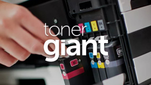 15% Off All Compatible Inks and Toners from Toner Giant
