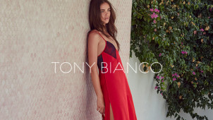 $20 Off Orders Over $180 at Tony Bianco