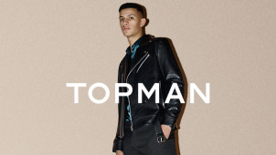 Find 50% Off Selected Items at TOPMAN