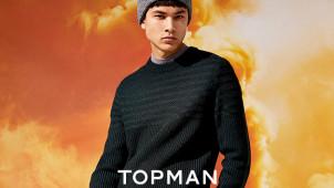 20% Off Selected Orders at TOPMAN