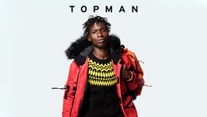 Find 50% Off Selected Orders in the Pre-Christmas Sale at TOPMAN