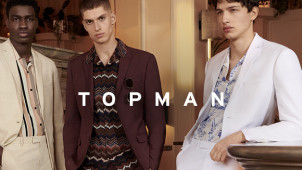 10% Student Discount at TOPMAN