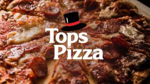 2 of Us Deal: 2 Pizza's, Classic Side, Chicken Side & Bottle of Soft Drink from £21 at Tops Pizza