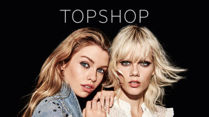 30% Off Winter Wardrobe Essentials at Topshop