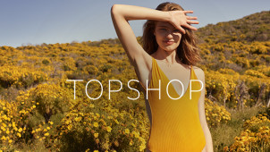 Free Next Day Delivery On Orders at Topshop