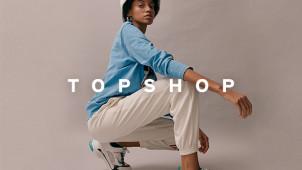 Sommer Tops & Schuhe - jetzt bis zu 50% reduziert bei Topshop