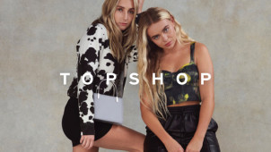 Up to 70% Orders at TOPSHOP - Sale
