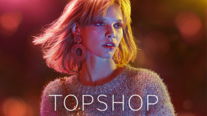 Enjoy 50% Off Partywear and Gifts at Topshop