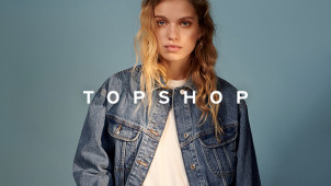 20% Off Orders at TOPSHOP