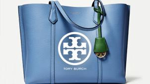Mit Newsletter-Abo 10% Rabatt sichern bei Tory Burch