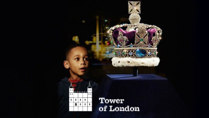 10% Off Online Bookings at Tower of London