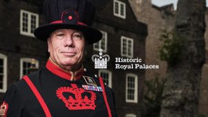 Tickets from £4.20 at Tower of London