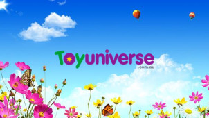 Up to 50% Off Orders in the Sale at Toy Universe
