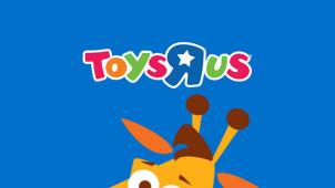 -10% de remise pour l'anniversaire de votre enfant chez Toys R Us