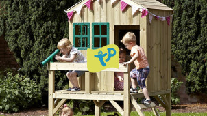 Free 1 Year Extra Guarantee with Selected Orders at TP Toys