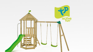 £20 Gift Card with Orders Over £200 at TP Toys